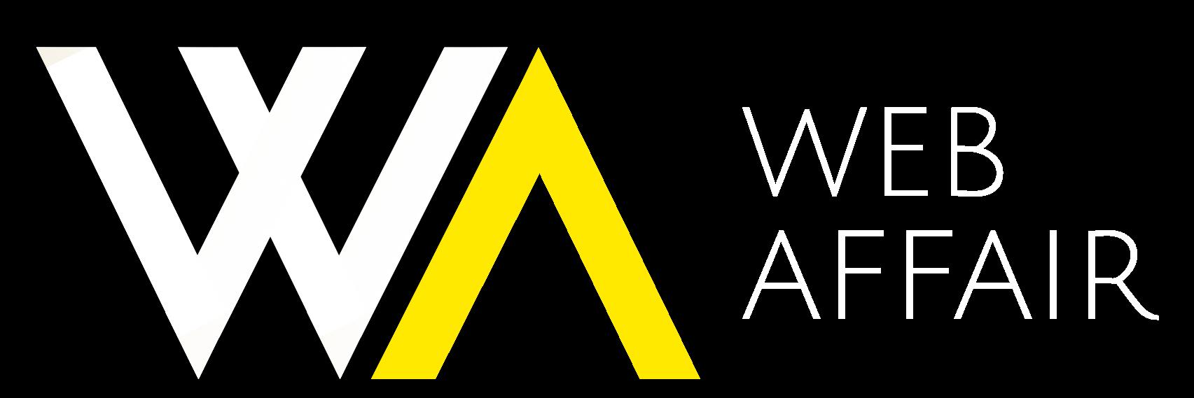 webaffair | Webdesign | Branding | Online Marketing